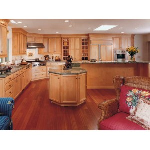 Lincoln kitchen by Holiday Kitchens