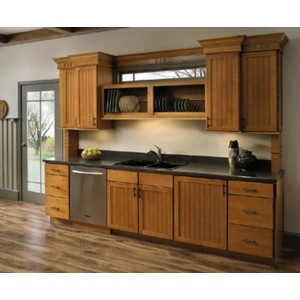 Maple Romance kitchen, Aristokraft