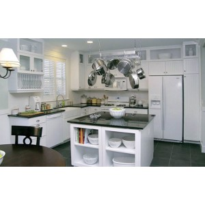 Memory kitchen, Luxe