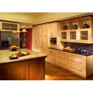 Modern kitchen, CWP Cabinetry
