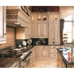 Quality custom cabinetry usa kitchens and baths for Usa kitchen design