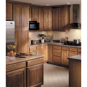 Premier kitchen by Mastercraft