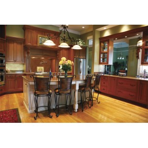 Spacious & Inviting kitchen, Mouser