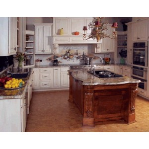 Special kitchen, CWP Cabinetry