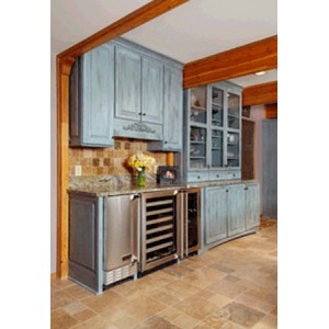 Spring kitchen, CWP Cabinetry