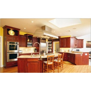 Success kitchen, CWP Cabinetry
