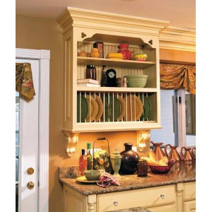 Summit Square kitchen by Holiday Kitchens