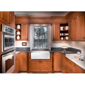 Surprise kitchen, CWP Cabinetry