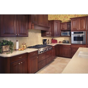 Traditional Design kitchen, Mouser