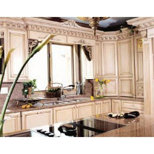 Traditional Excellence kitchen, Mouser