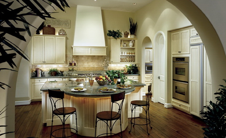 Canyon creek usa kitchens and baths manufacturer for Kitchen in the canyon