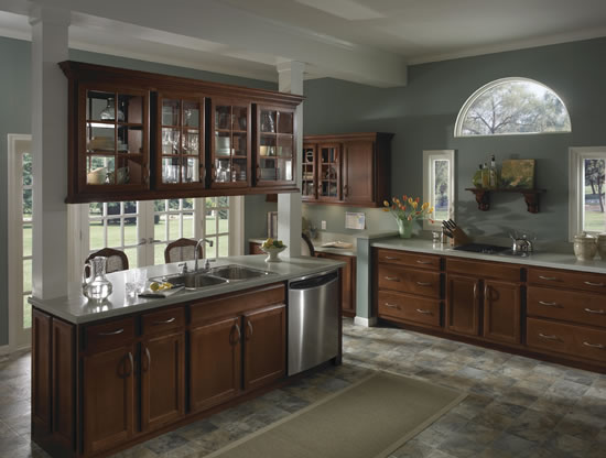 Kitchen Cabinets In Oak Hill Ohio