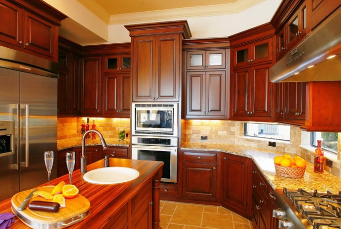 Greenfield Usa Kitchens And Baths Manufacturer