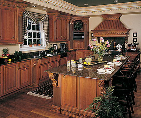 Kitchens And Baths Manufacturer: Quality Custom Cabinetry
