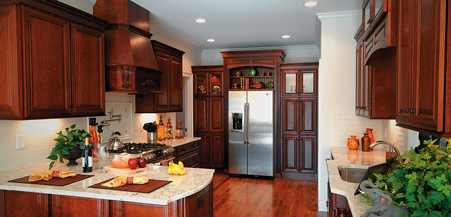 Awesome Claremont Kitchen, Door Components. Claremont