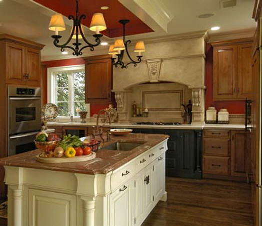 Best Kitchen Cabinets Brands >> Signature | USA | Kitchens and Baths manufacturer