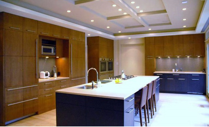 Christiana cabinetry usa kitchens and baths manufacturer for Extravagant kitchen designs