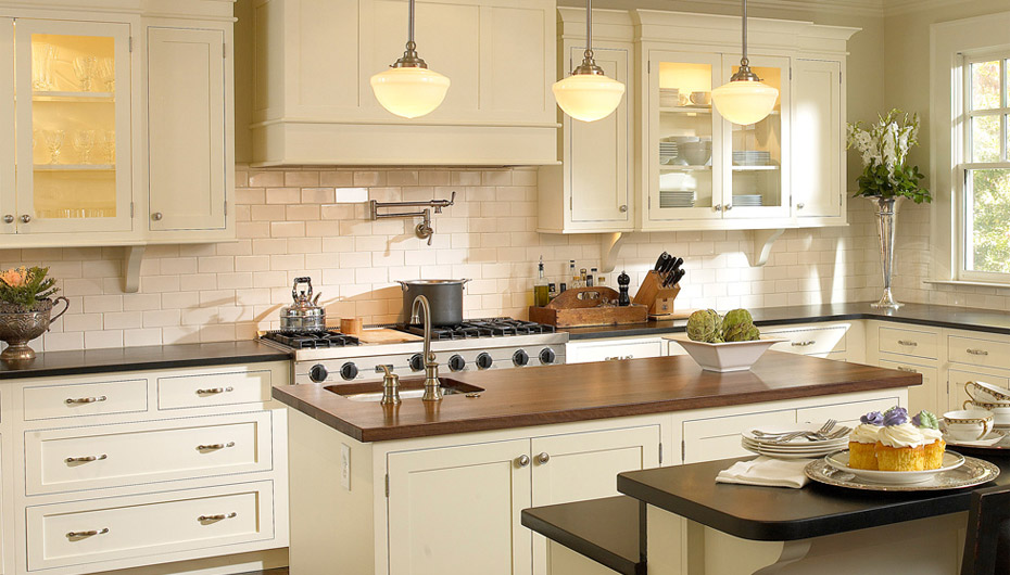 Broadway Kitchen And Bath - Kitchen Ideas