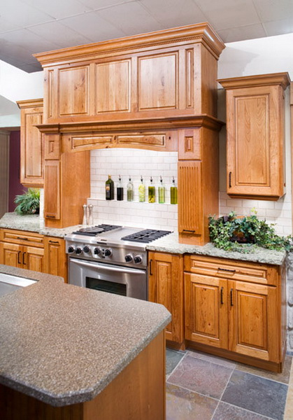 Karman Kitchen Cabinets