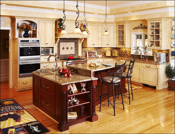 Heritage Usa Kitchens And Baths Manufacturer