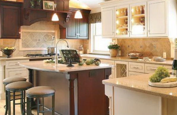 Candlelight Cabinetry | USA | Kitchens and Baths manufacturer