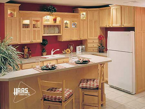 Haas | USA | Kitchens and Baths manufacturer