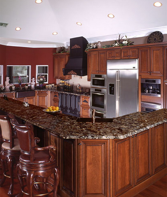 Tru Wood Usa Kitchens And Baths Manufacturer