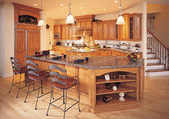 Designer Kitchens And Baths Inc Columbia Mo
