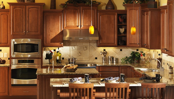 Kabinart Usa Kitchens And Baths Manufacturer