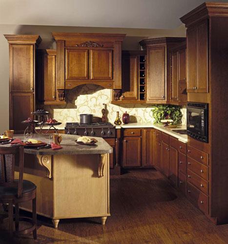 Mastercraft Usa Kitchens And Baths Manufacturer