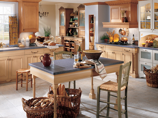 Wood Mode Usa Kitchens And Baths Manufacturer
