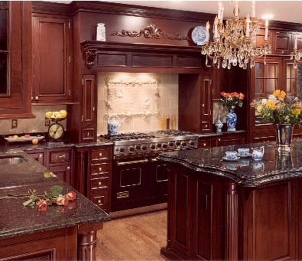 Kitchens And Baths Manufacturer