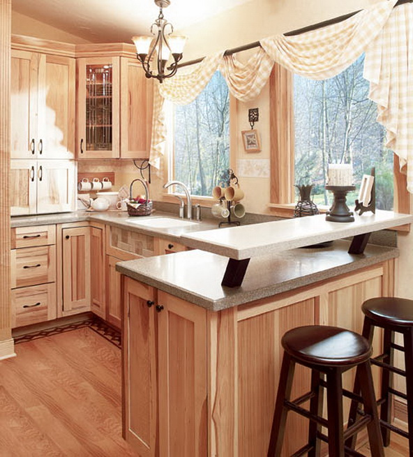 Kitchen Cabinets Alexandria Va: Kitchens And Baths Manufacturer