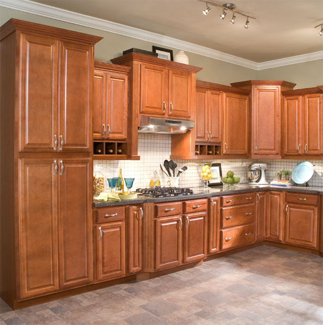 Furniture Kitchen Cabinets: Kitchens And Baths Manufacturer
