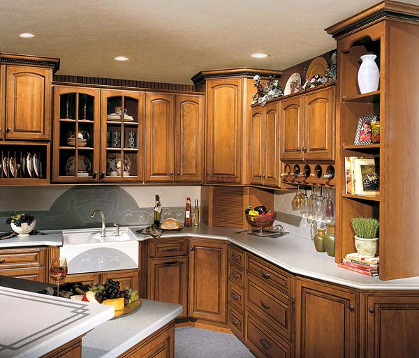 Kitchens Store: Kitchens And Baths Manufacturer