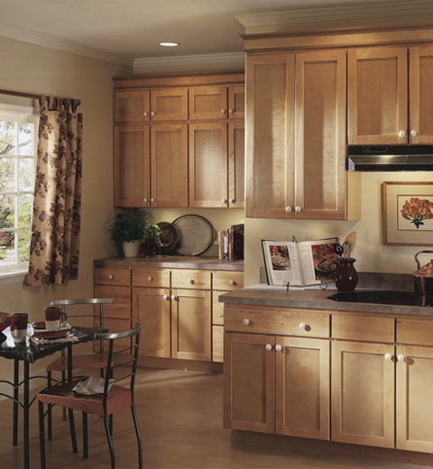 Mastercraft | USA | Kitchens and Baths manufacturer