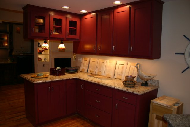 Young Furniture Usa Kitchens And Baths Manufacturer
