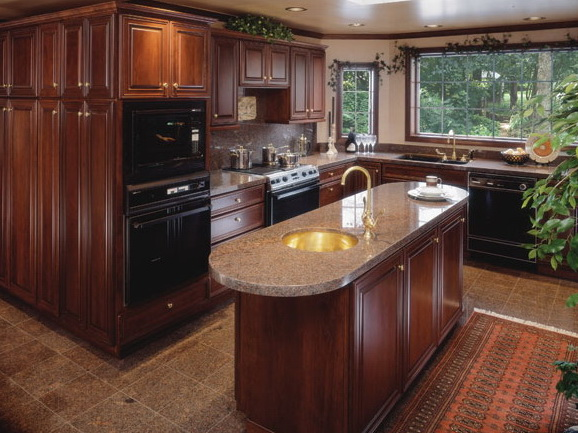 Jay Rambo Usa Kitchens And Baths Manufacturer