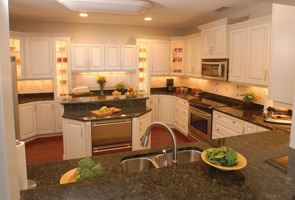 apple valley woodworks usa kitchens and baths manufacturer transitional kitchen in southington brown maple raised