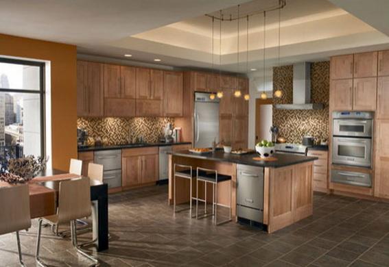 Kraft Maid | USA | Kitchens and Baths manufacturer