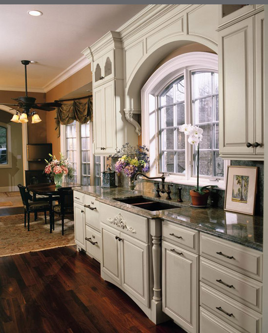 Omega Kitchen Cabinets: Kitchens And Baths Manufacturer