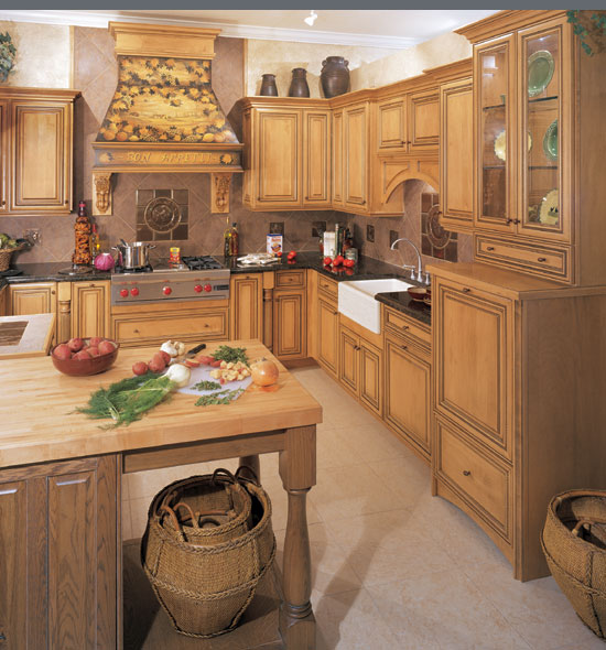 Wholesale Kitchen Cabinets Michigan: Kitchens And Baths Manufacturer