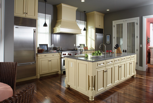Wellborn Usa Kitchens And Baths Manufacturer