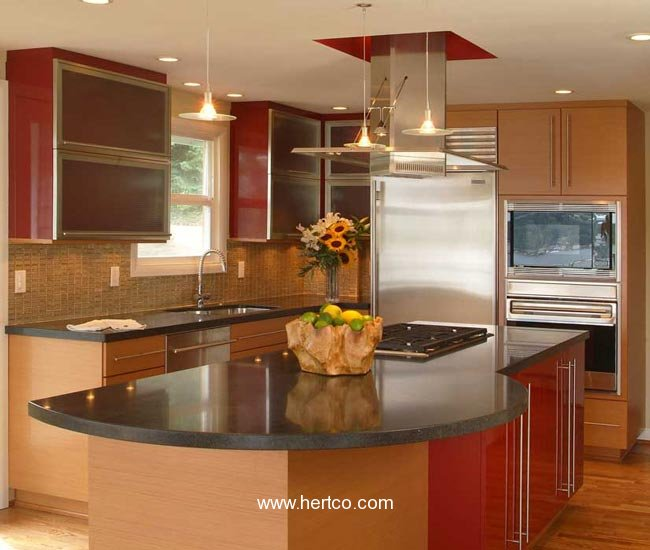 Hertco Usa Kitchens And Baths Manufacturer