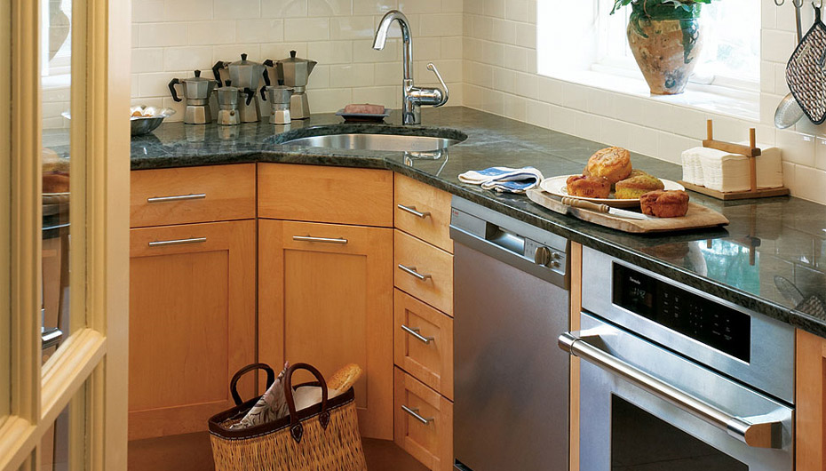 Plain & Fancy | USA | Kitchens and Baths manufacturer