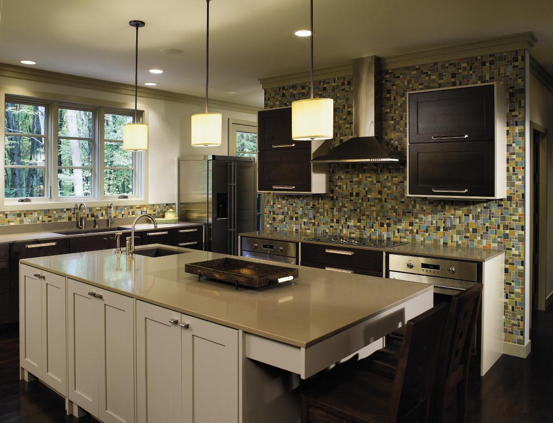Charmant Monterey Kitchen, Omega Cabinetry. Monterey