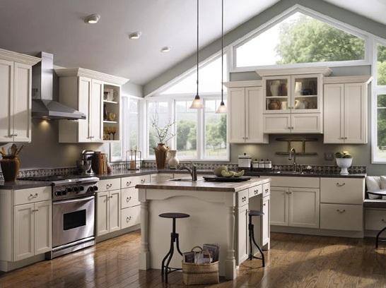 Schrock | USA | Kitchens and Baths manufacturer