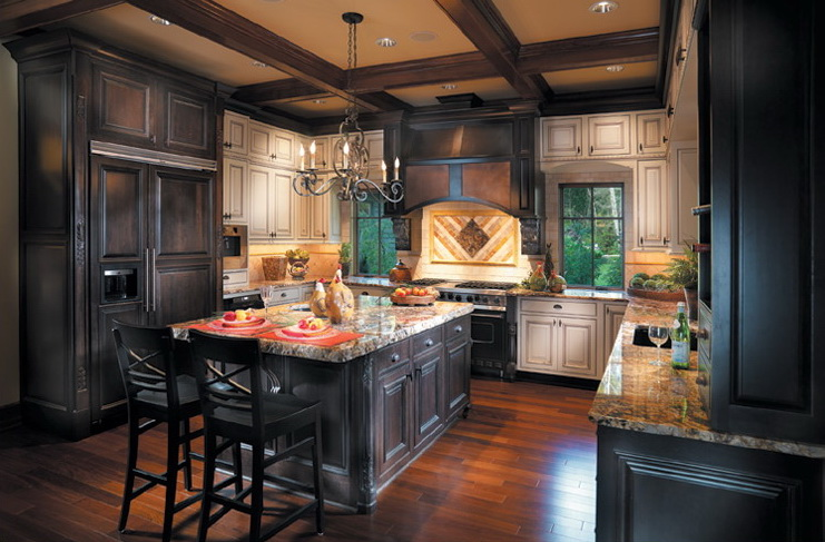 Canyon Kitchen Cabinets canyon creek | usa | kitchens and baths manufacturer