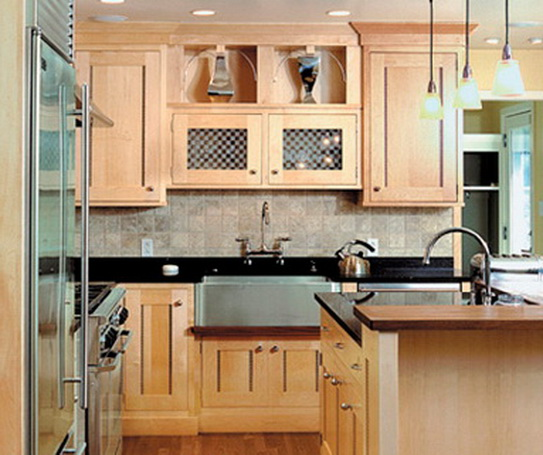Quality Custom Cabinetry Usa Kitchens And Baths