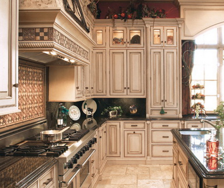 old world kitchen cabinets for pinterest